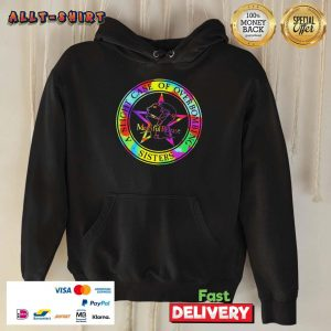A Slight Case Of Overbombing Sisters Merciful Release Hoodie