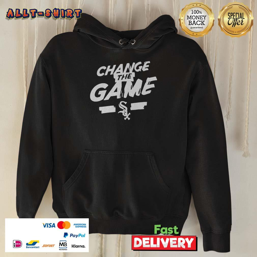 Change The Game SOX Hoodie